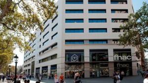 Urban Outfitters ya en Barcelona