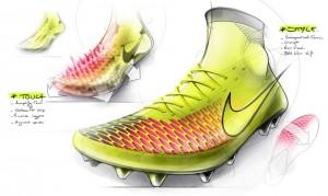 Nike Magista, las botas del Mundial de Brasil