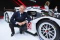 Chopard partner de PORSCHE Motorsport