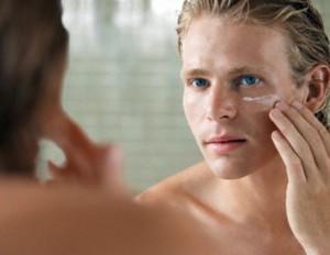 Hidratación masculina, clave para tu belleza