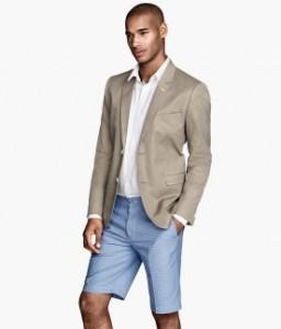 H&M presenta su colección de básicos para hombre