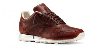 Reebok presenta su nueva colección de zapatillas deportivas