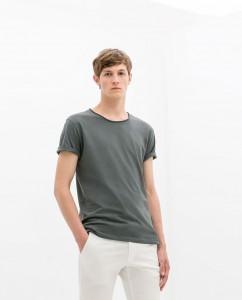 Nueva tendencia en camisetas