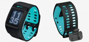 Nuevo reloj con GPS de Nike