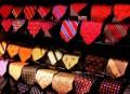 Cómo elegir la anchura de la corbata
