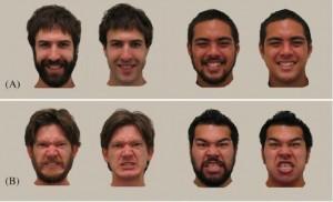 Por qué tienes barba