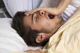 Gana músculos mientras duermes