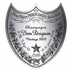 Dom Pérignon homenajea a Felipe VI