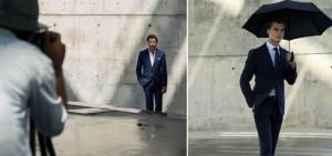 Moda hombre Otoño-Invierno 2014- 2015