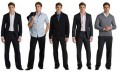 Dress code masculino