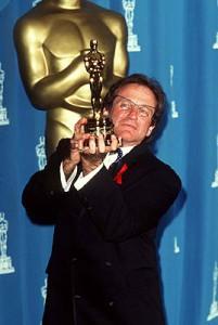 Robin Williams y sus mil caras