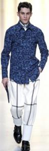 Tendencias en colores de moda Otoño-Invierno 2014-2015