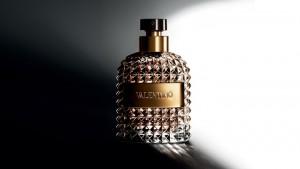 Nuevo perfume de Valentino para hombre