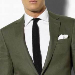 Distingue el cuello de tu camisa
