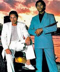 Moda de los años 80