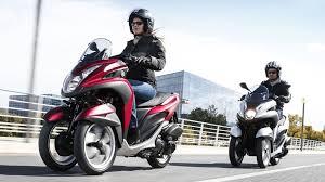 Las scooters se ponen de moda
