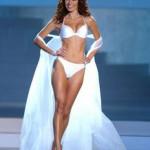 Representante de Miss Mundo