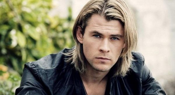 Thor, pelo largo