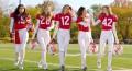Los ángeles de Victoria's Secret en anuncio para la Super Bowl