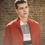 Imágenes del spot de la nueva colección de moda para hombre de Fred Perry
