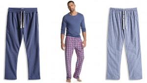 pijama pants de Esprit