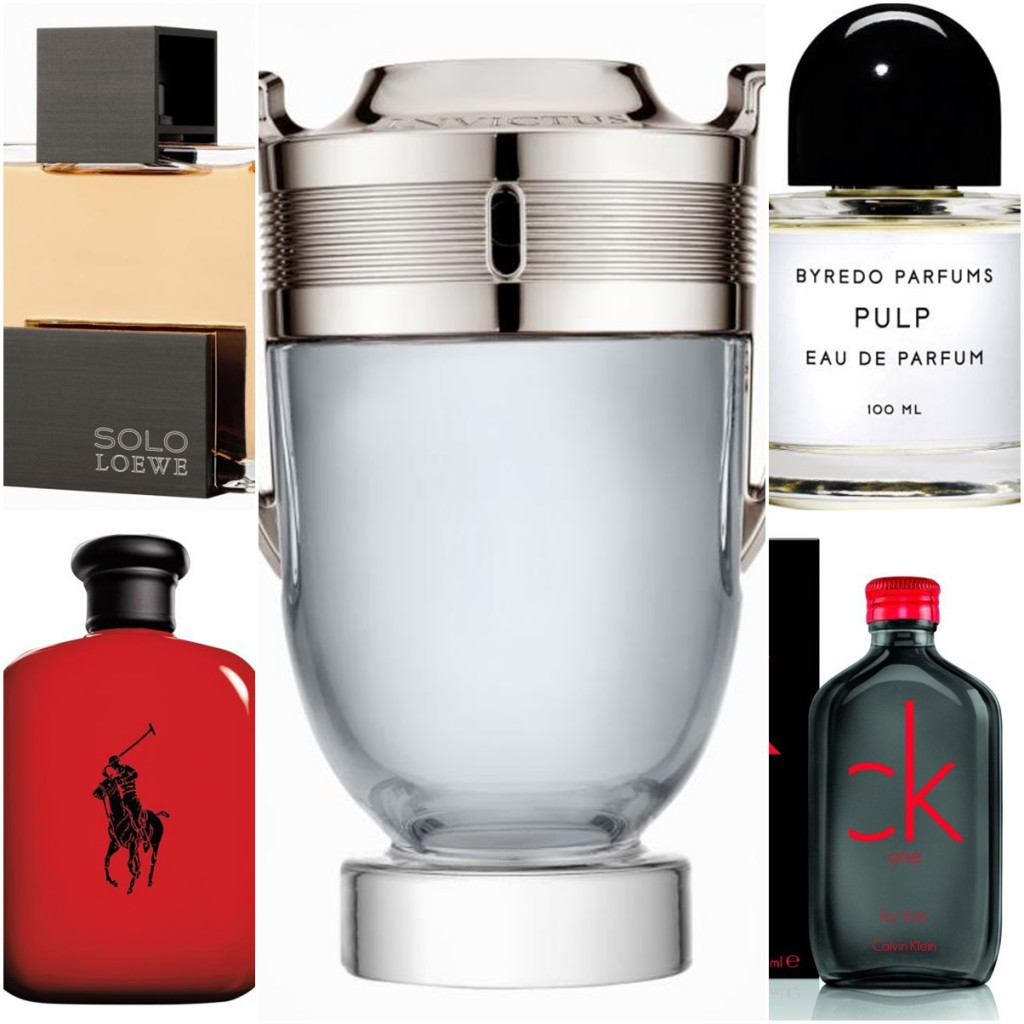 imágenes de perfume para hombre