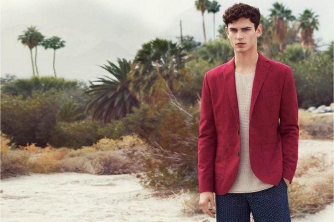 moda hombre H&M