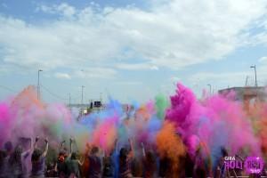 Imagen de la Hulir Run Madrid
