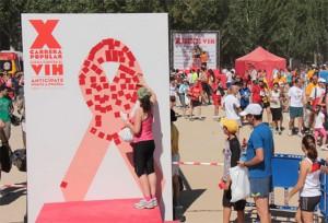 Imagen de Carrera por la innovación en VIH