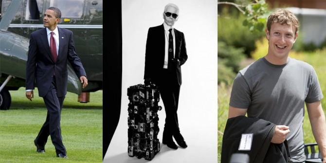 famosos que visten igual