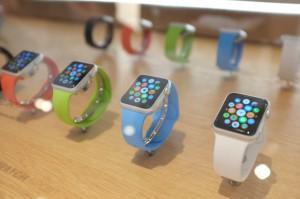 smartwatch de apple