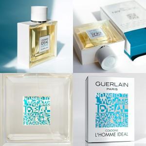 perfume l'homme ideal de guerlain
