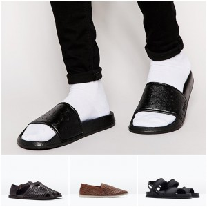 ugly shoes para hombre