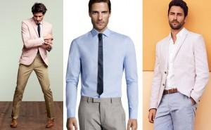 reglas de estilo para hombres