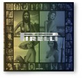 Imagen del Calendario Pirelli