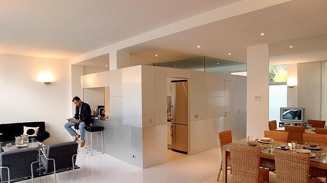 Decorar un piso de soltero - Ideas para decorar un piso pequeno ...