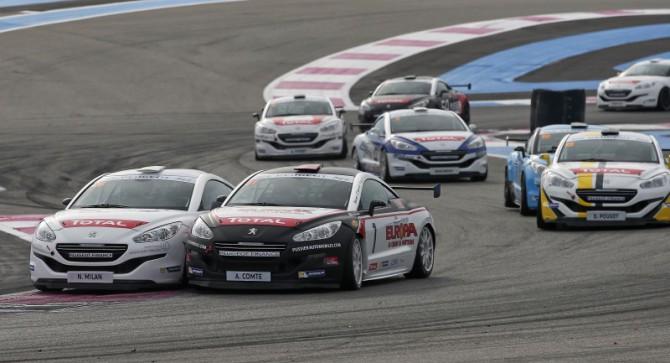 carrera coches