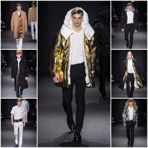 calvin klein milán fashion week