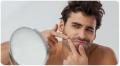 acné masculino