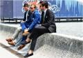 Zapatos de sport masculinos