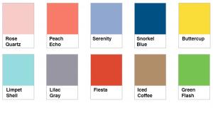 Colores de moda para hombre en Primavera-Verano 2016