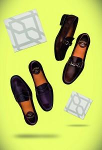Lottusse, colección de calzado P/V 2016