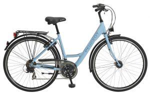 bici de Peugeot