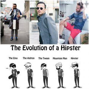 Blogs de moda hipster para hombres