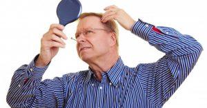 Cuidados del cabello masculino