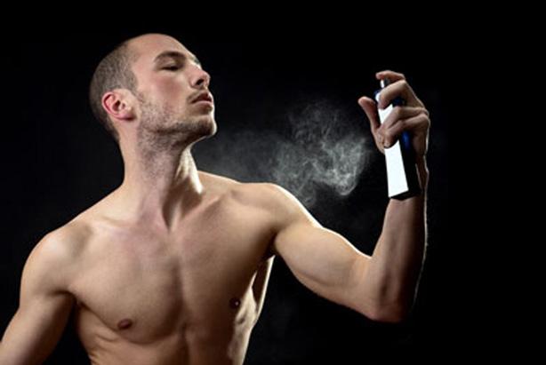 fragancia masculina