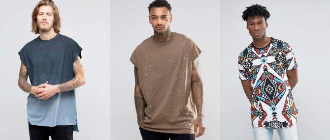 camisetas para hombre XL