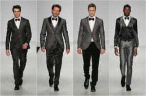 Cómo debe vestir el novio en su propia boda