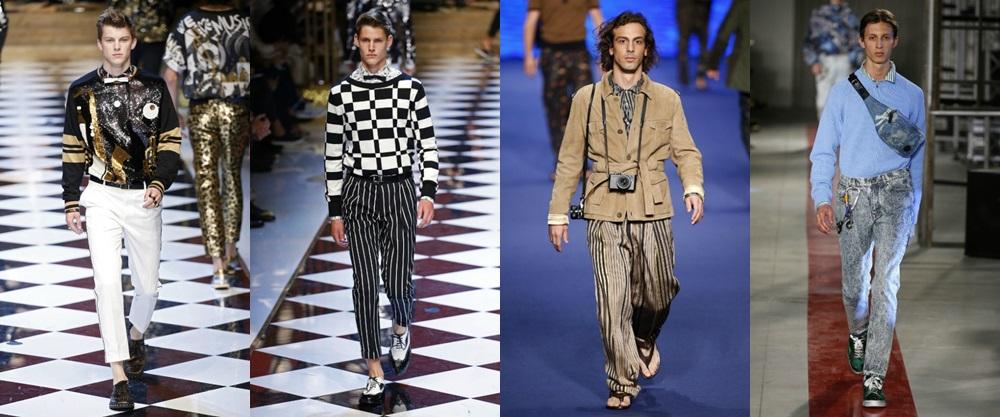 Tendencias moda masculina verano 2017 for Tendencias moda verano 2017