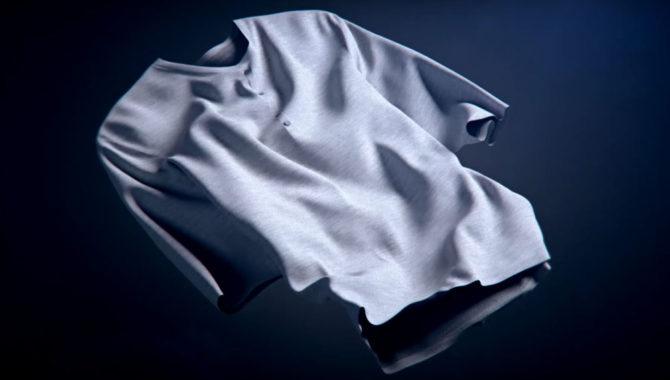 Pijama que recupera los músculos mientras dormimos